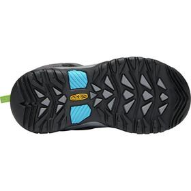 Keen Levo WP Lapset kengät , harmaa